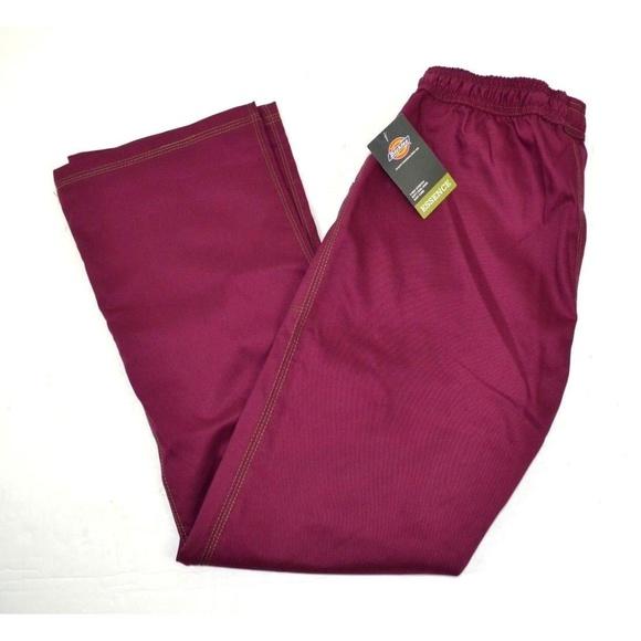 1149f00bf9a Dickies Pants | Petite Essence Scrubs 2way Stretch | Poshmark